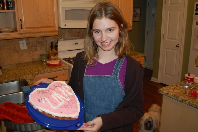 britt cake